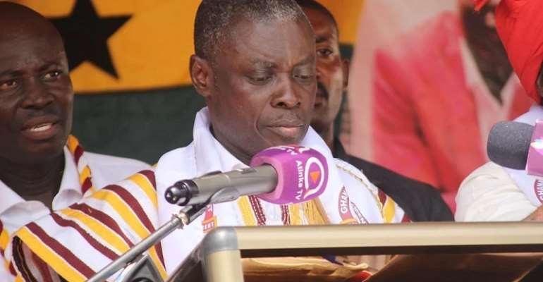 I'll Sue Akufo-Addo For Demolishing State Properties For National Cathedral – Osofo Kyiri Abosom