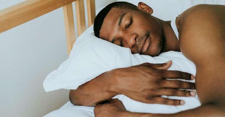 Herbalife Nutrition Advises On Proper Eating Habits For Improved Sleep
