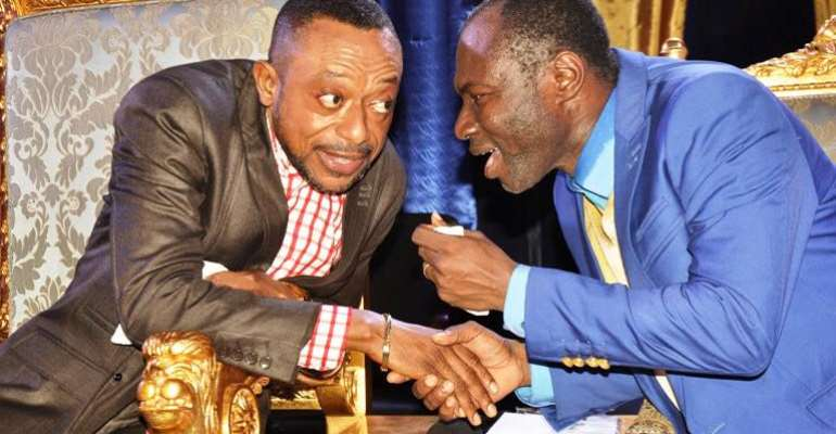 Election 2020: Mahama Will Win, Nothing Can Change It – Prophet Badu Kobi
