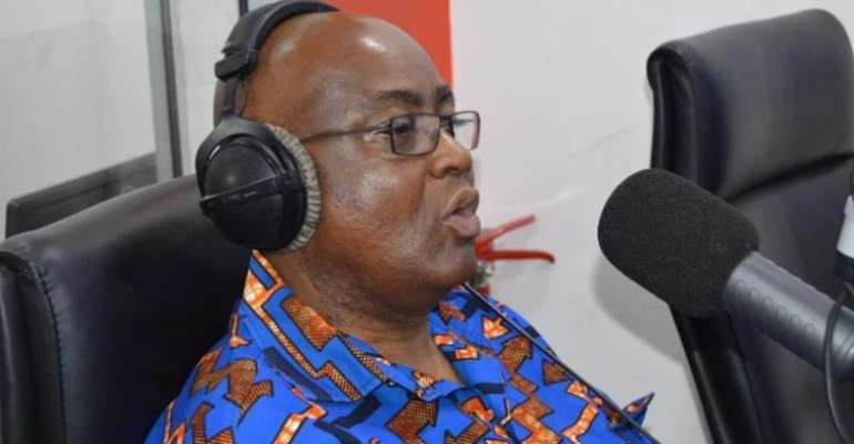 Mahama's Supporters Say They'll Vote Akufo-Addo To Keep Free SHS  – Ben Ephson