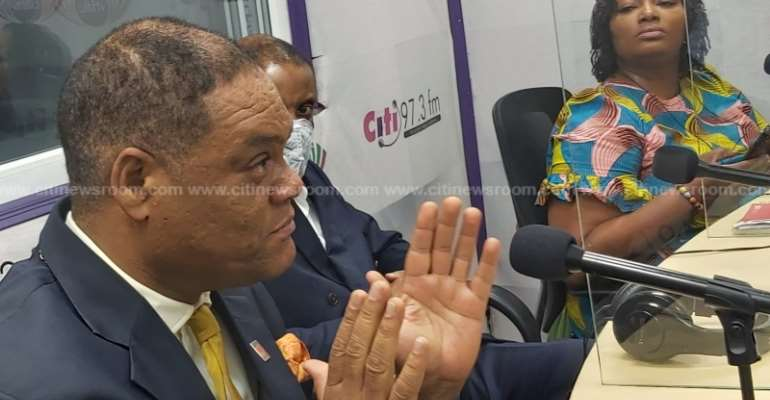 Our 'Electric Shock' Campaign Slogan Not Gimmick – Ivor Greenstreet