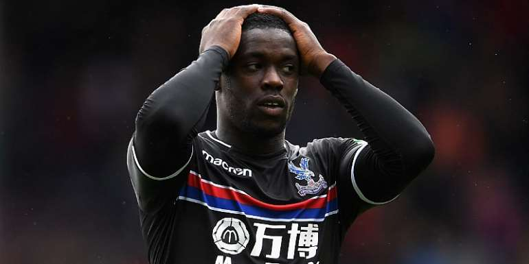 Ghana's Jeffery Schlupp Disappointed In VAR After Palace Defeat To Liverpool