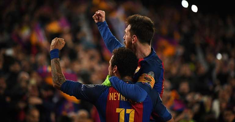 Lionel Messi Confirms He Will Leave Barcelona In 2021; Wants Neymar To Replace Him