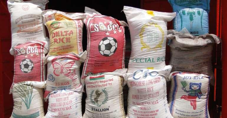 Ghana Rice