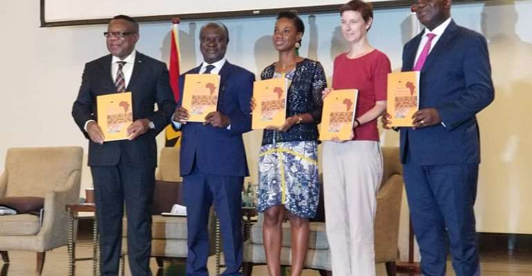ABCF Launches Report On Capacity For Achieving SDG's