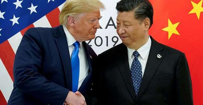 Reuters//Kevin Lamarque
