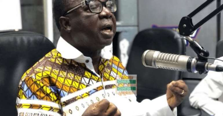 Freddie Blay says the Akufo-Addo administration has fulfilled most of its campaign promises