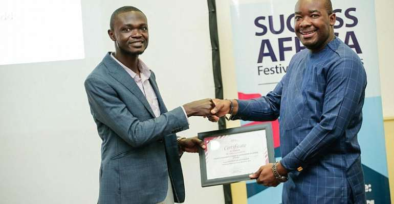 PUSAG Receives Recognition As A Cooperative Association In Ghana