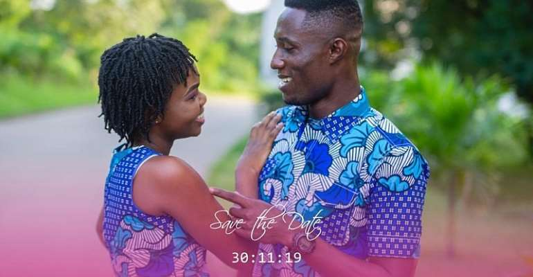 Medeama SC Captain Tetteh Zutah To Tie Knot With Girlfriend This Weekend
