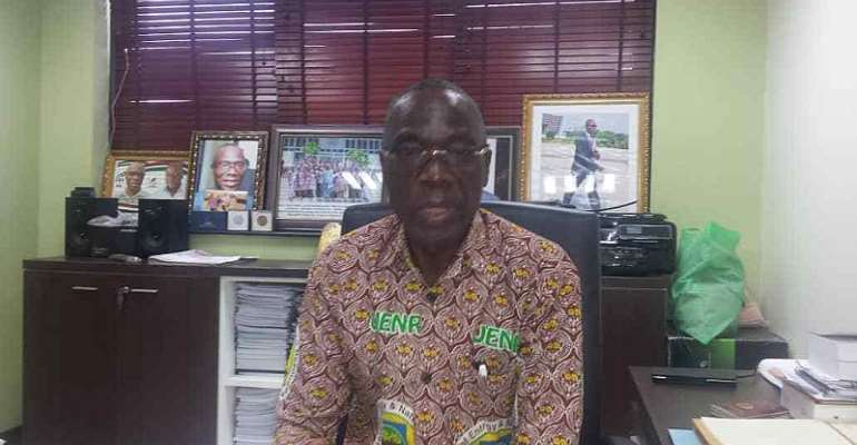 Buying Pasco For SHS Students Wrong – Minority Condemns