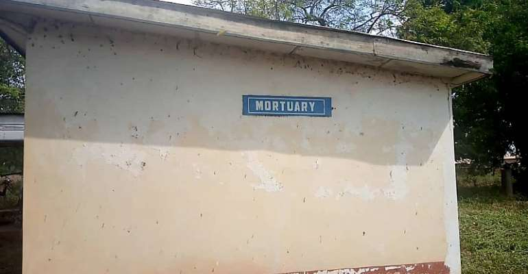 Yendi Municipal hospital to receive facelift after social media appeal