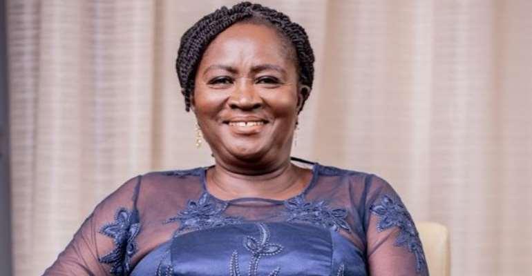 NDC'll Tackle Sexual Harassment – Prof Naana Jane