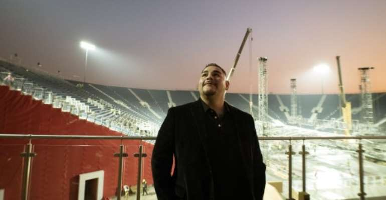 Andy Ruiz: I Will Do Everything Possible To Beat Joshua Again