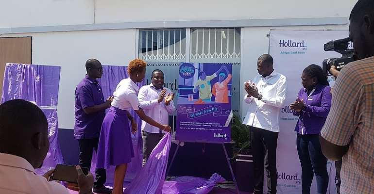 Hollard Insurance Launches 'Adepa 3' Life Insurance Products