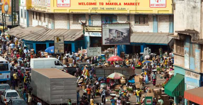 Majority of Ghanaians believe Ghana is moving in wrong direction – Report