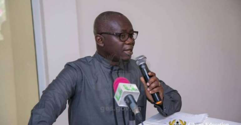 Failed BECE candidates to rewrite in 2020 – GES