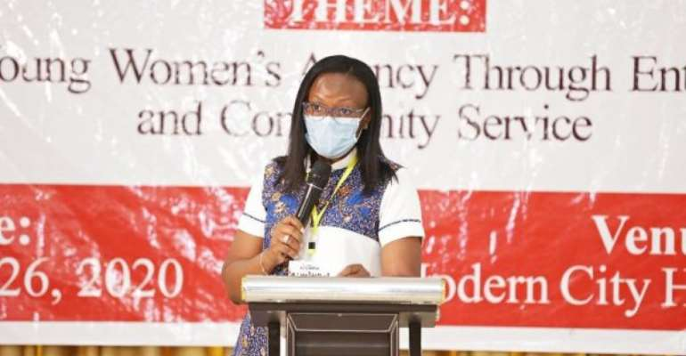 5 Million Girls Set To Benefit From CAMFED Educational Support