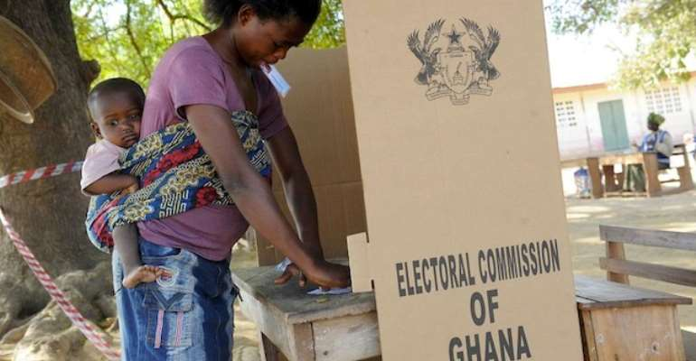 """Politics Of Aggression And 2016 Election Year"": Will Ghana Be In One Piece Come December 7?"
