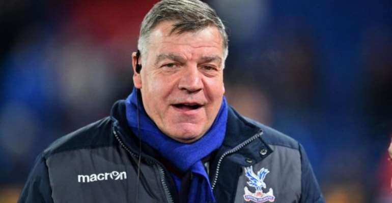 Everton To Appoint Sam Allardyce As Manager