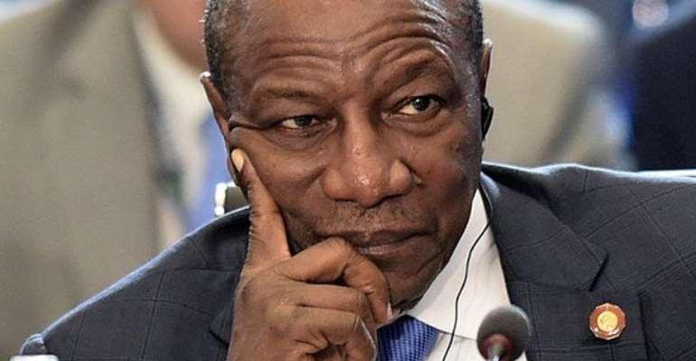 President Conde