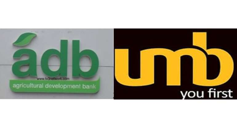9 in court for allegedly stealing from ADB, UMB