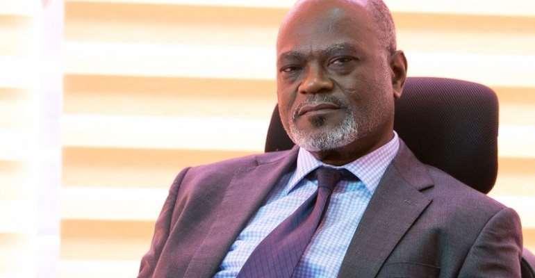 Dr Kofi Amoah Is A Thief, Says Top Football Administrator