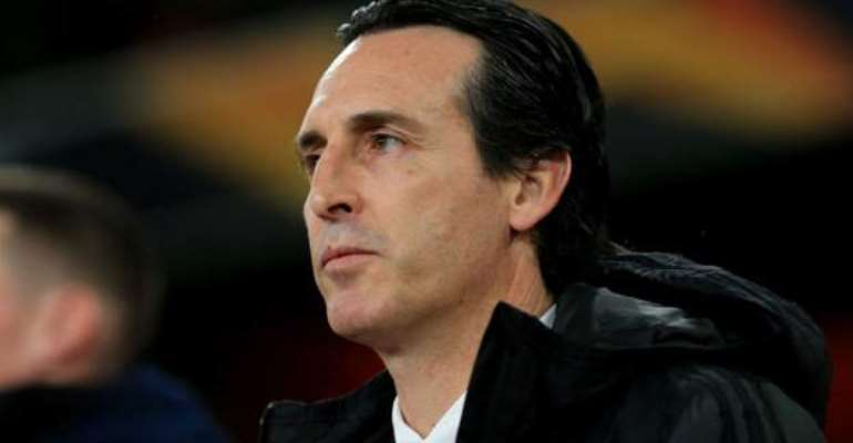 Arsenal Sack Unai Emery: Manager Leaves After 18 Months In Charge