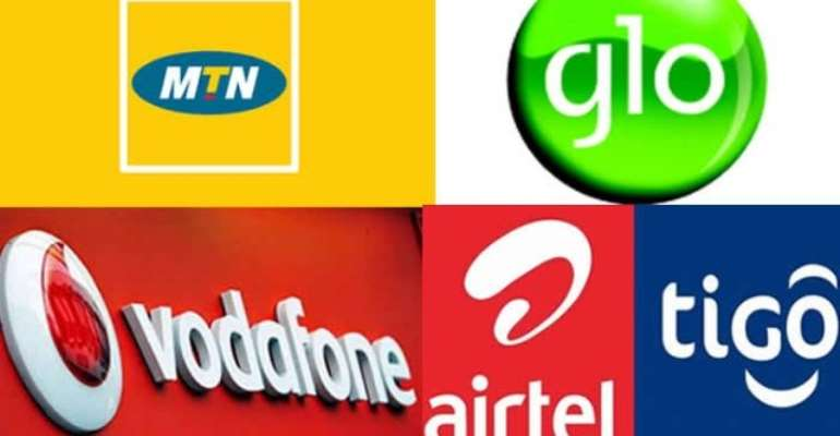 Telcos Pay Gov't GH¢2.2bn In Taxes Annually - Telecoms Chamber