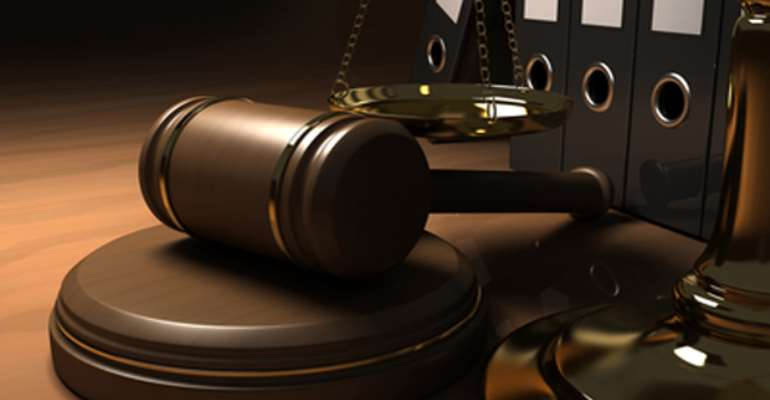 2 Face Court For Raping Mentally Retarded Girl