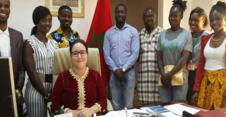 Morocco Gives Scholarship To 106 Ghanaian Students
