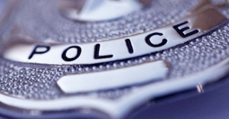 Police Inspector Arrested, Detained For Raping Suspect's Wife