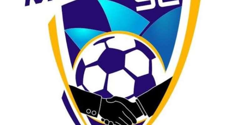 Medeama SC's New Grounds Taking Shape Ahead Of 2019/20 GPL Season [PHOTOS]