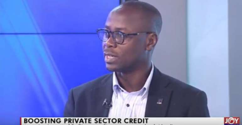 Prof Osei-Assebey hails National Development Bank initiativewith caution
