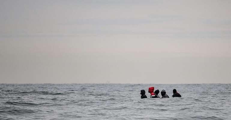 Sameer Al-DOUMY AFP/File