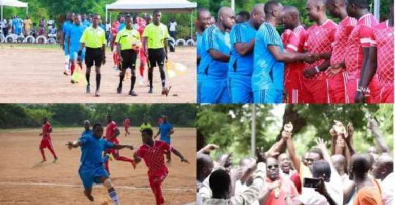 Honourables Club To Play 'President Cup' In December
