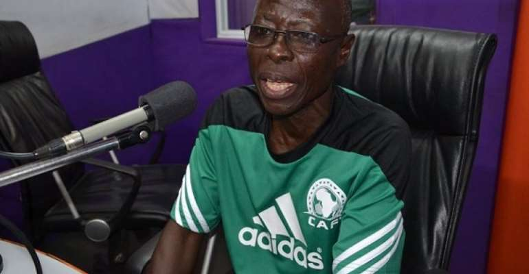Ghana Have Over 150 Certified Coaches, Says GFA's Technical Director Oti Akenteng
