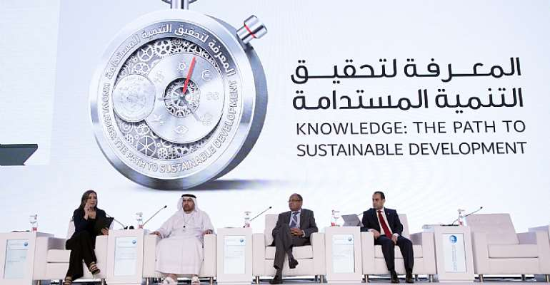 Knowledge Summit 2019: MBRF Unveils Findings of 'Future of Knowledge