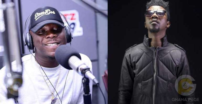 Stonebwoy's 40years Comment Is A Loose Talk — Tic