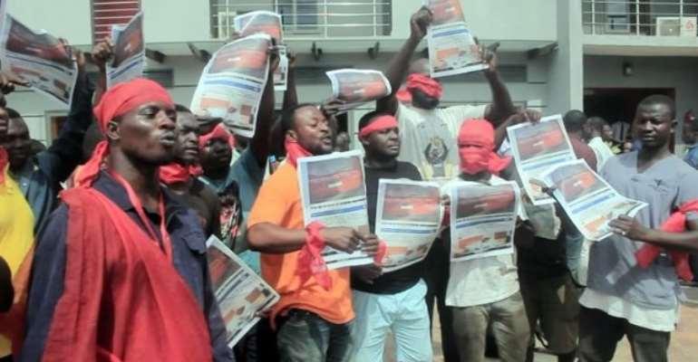 Press release: GUTA responds to Nigerian Traders in Ghana