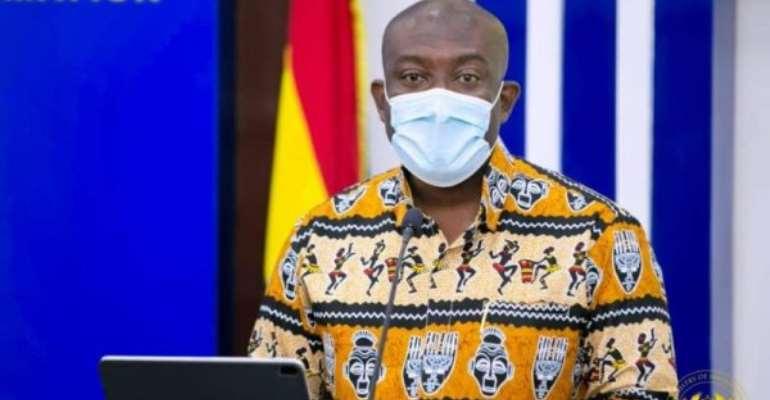 NDC planning fake videos in last week to December 7 — Oppong Nkrumah