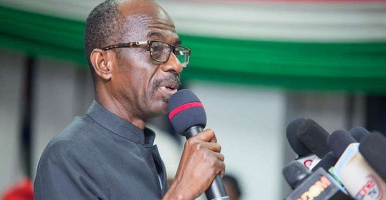Some Ghanaians now changing their names to Kyebi names just to secure jobs from Akufo-Addo Gov't– Asiedu Nketia