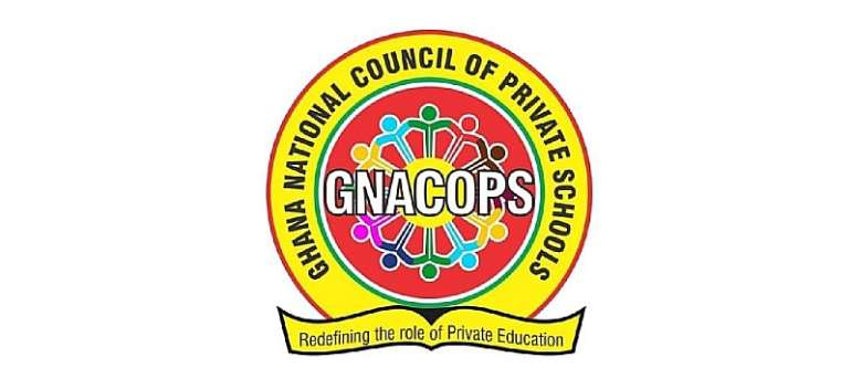 Some private schools sold due to lack of gov't support – GNACOPS