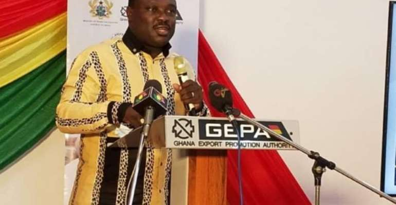 Ghana must prepare to lead the continental free trade competition — Ahomka-Lindsay