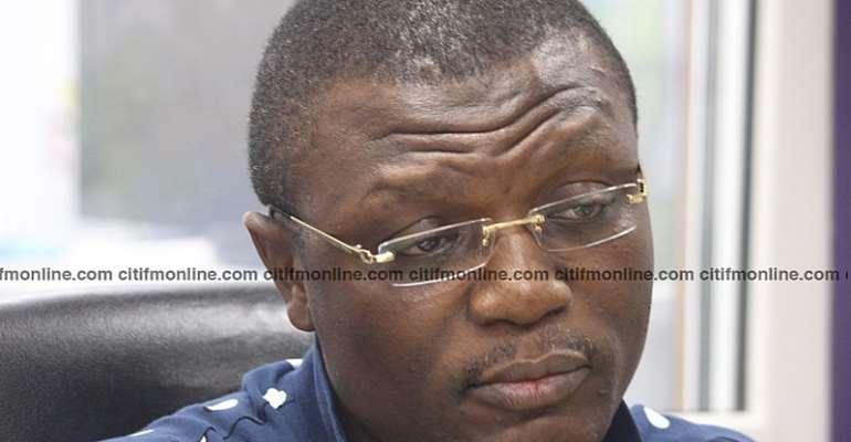 NDC Unfazed By Amidu's Appointment--Kofi Adams