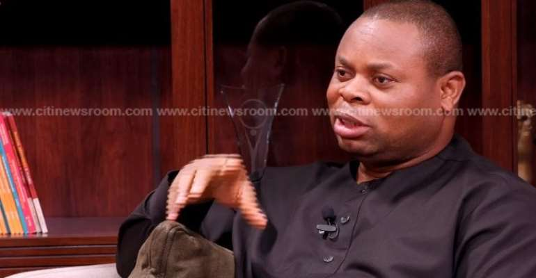MMDCEs Election Will Be Akufo-Addo's Best Legacy – Franklin Cudjoe