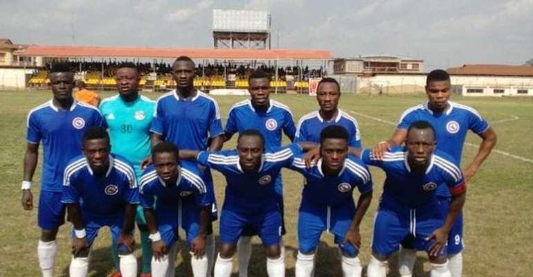 GHPL: 'Our Tactics Was Superior'- Berekum Chelsea Coach After Win Over Kotoko