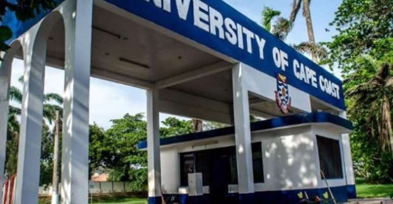 A-G To Advise Case Of Man Who Allegedly Defrauded UCC