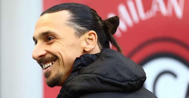 AC Milan Counting On Ibrahimovic Boost In Italian Cup