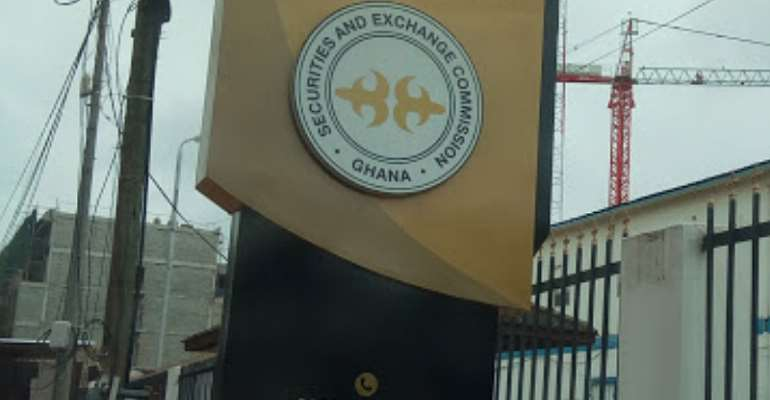 Don't Pay Facilitation Fees To Access Locked-Up Cash – SEC To Clients