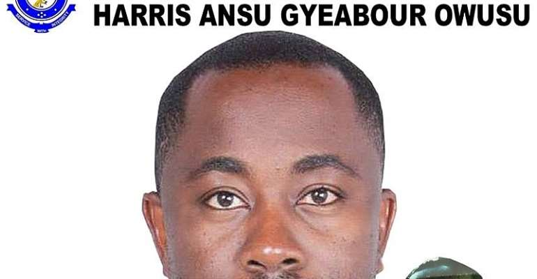 Businessman Drags Ghana Police To Court For Declaring Him Wanted